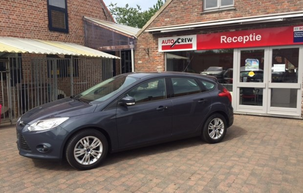Ford focus 5 deurs for Garage ben autos